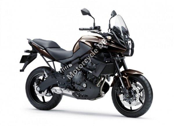 Kawasaki Versys 2014 23517