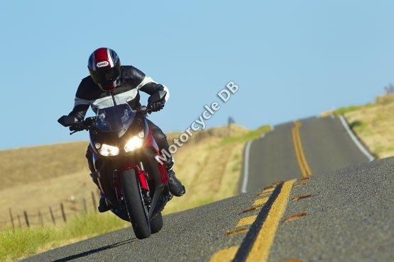 Kawasaki Ninja 1000 2011 6249