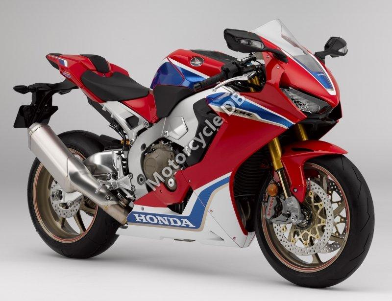 Honda CBR1000RR SP2 2018 30562