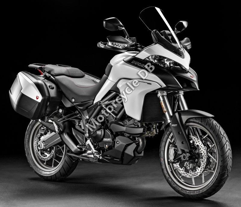 Ducati Multistrada 950 2017 31467