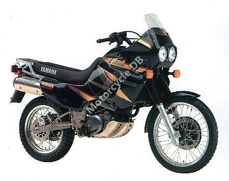 Yamaha XTZ 660 Tenere 1996 7997