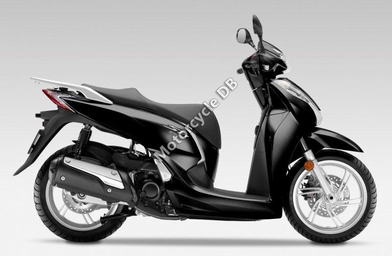 Honda SH300i 2017 30434