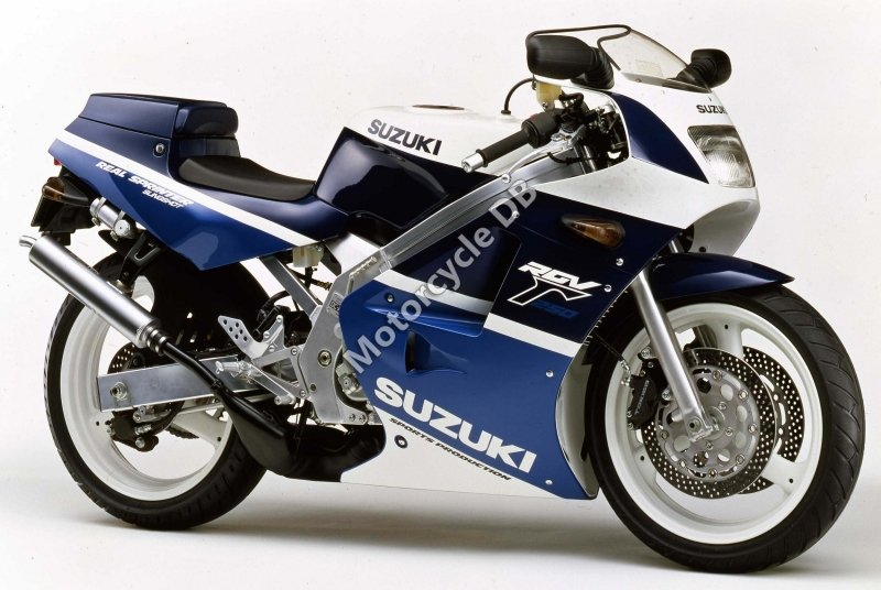 Suzuki RGV 250 1993 28201