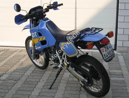 Yamaha DT 125 R 1991 8246