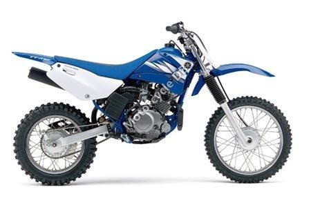 Yamaha TT-R 125 E 2006 5221