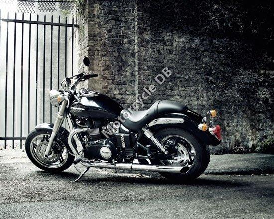 Triumph Speedmaster 2010 4444