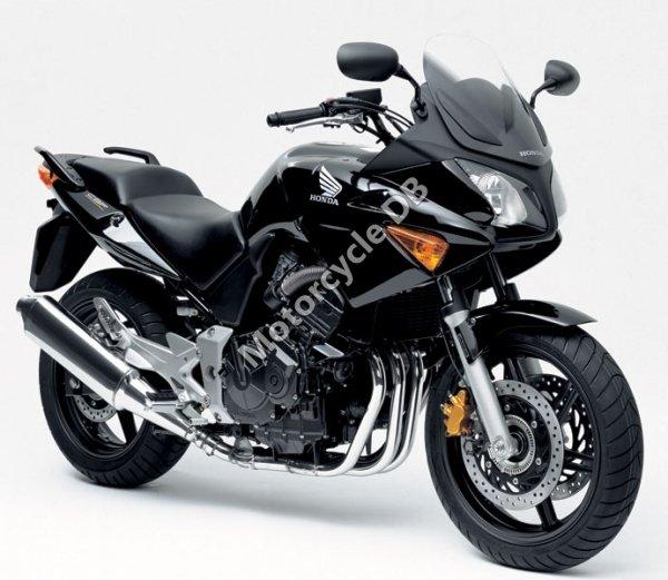 Honda CBF600S ABS 2011 7212