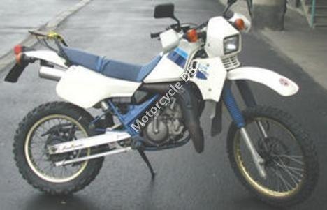 Suzuki TS 250 X 1987 7590