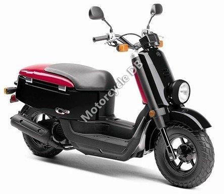 Yamaha Giggle 2010 13240