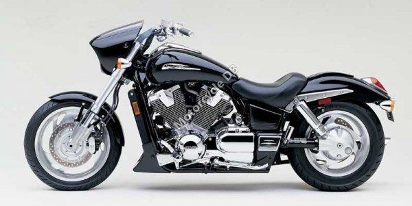 Honda VTX 1800 C 2007 17250