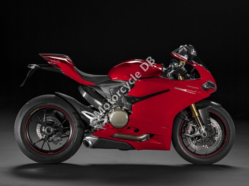Ducati 1299 Panigale S 2016 31662