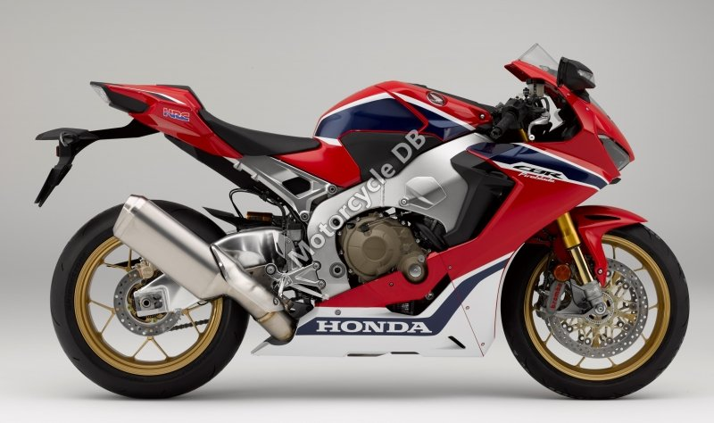 Honda CBR1000RR SP 2018 30561