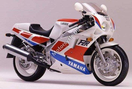 Yamaha FZR 1000 1995 20531