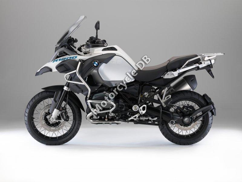 BMW R 1200 GS Adventure 2016 32217
