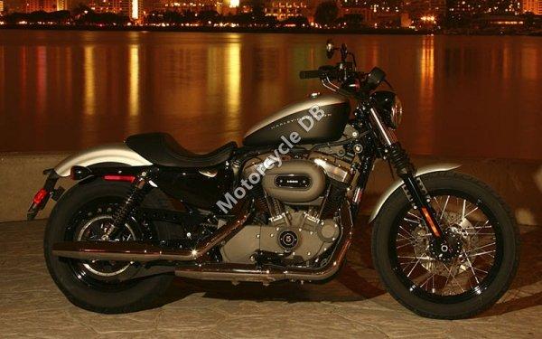 Harley-Davidson XLH Sportster 1200 1991 7562