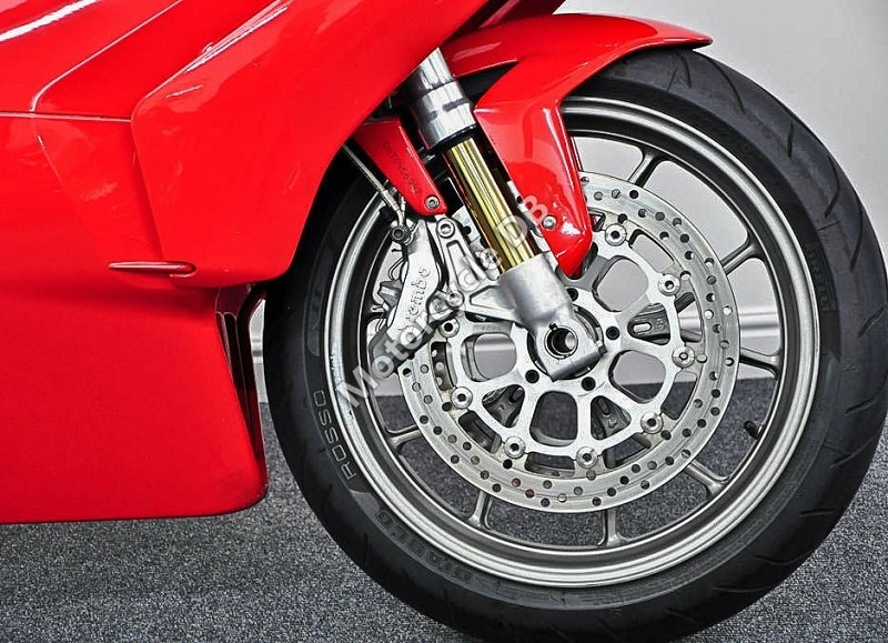 Ducati 999 2003 31726