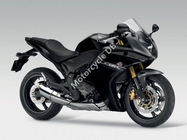 Honda CBR600F 2011 12294