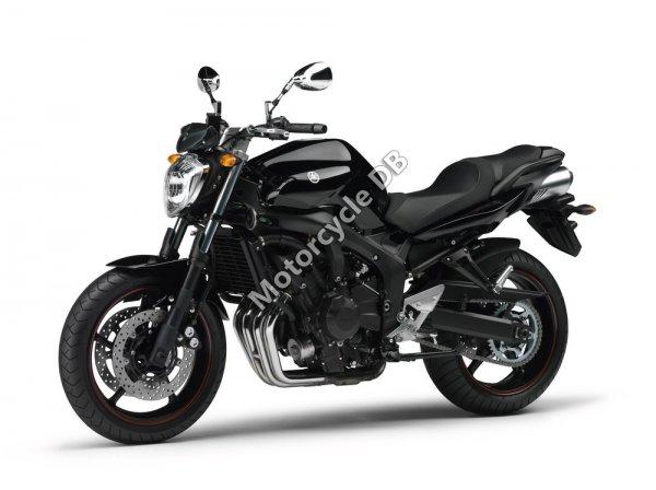 Yamaha FZ6 S2 2009 13022
