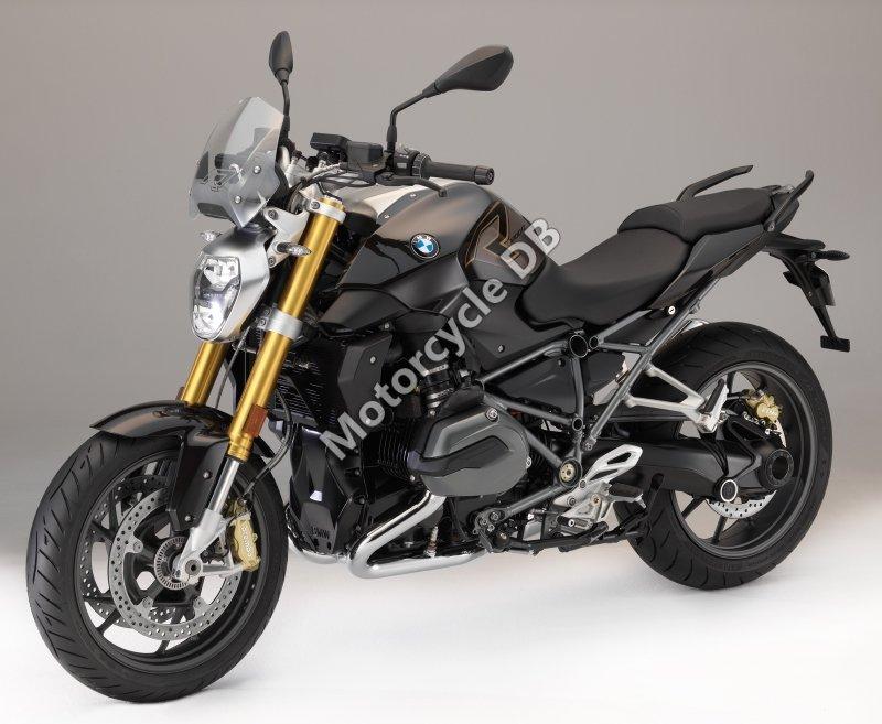 BMW R 1200 R 2016 31887