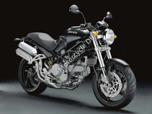Ducati Monster SR2 Dark 2006 8356