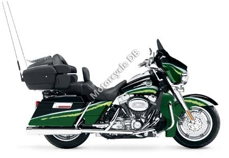Harley-Davidson FLHTCUSE Screamin Eagle Ultra Classic Electra Glide 2006 8683