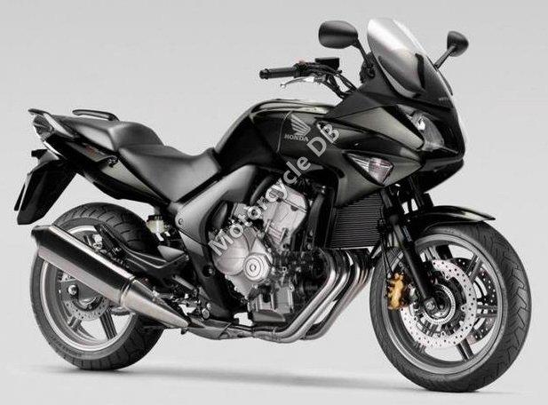 Honda CBF600 2009 29481