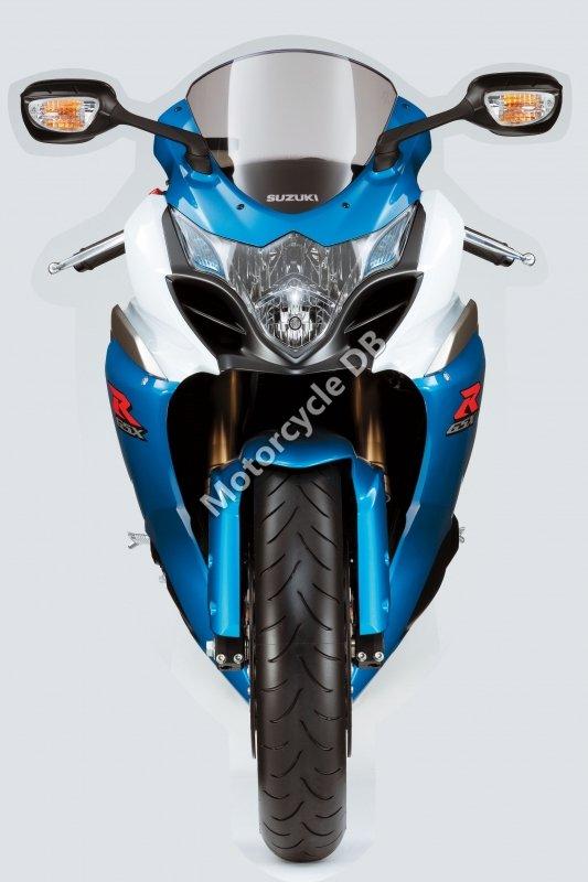 Suzuki GSX-R1000 2011 27842