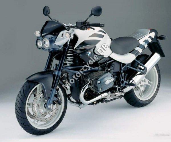 BMW R 1150 R Rockster Edition 80 2004 7664