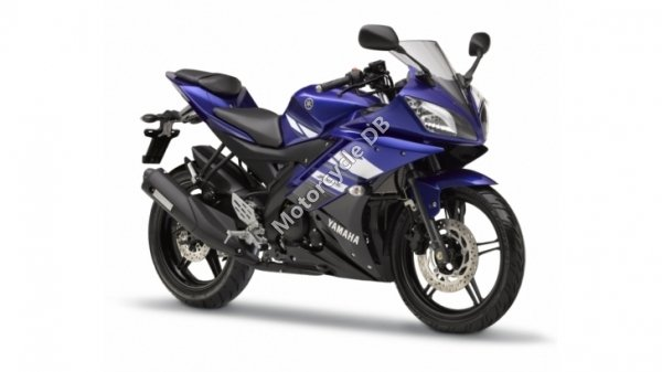 Yamaha YZF-R15 2013 23249