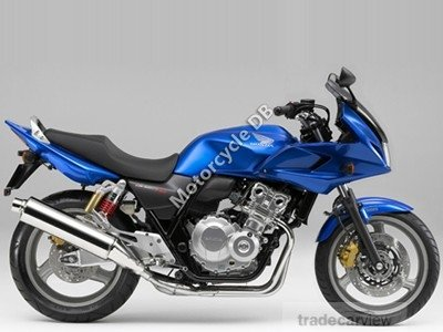 Honda CB400 Super Bol dOr 2011 6360