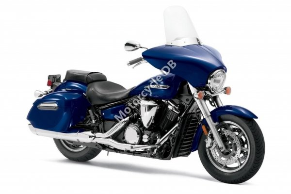 Yamaha V Star 1300 Deluxe 2013 22919