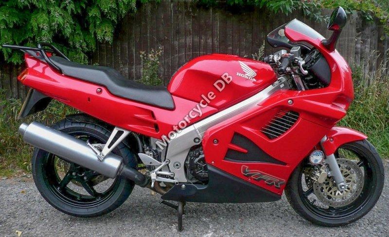 Honda VFR 750 F 1997 30615
