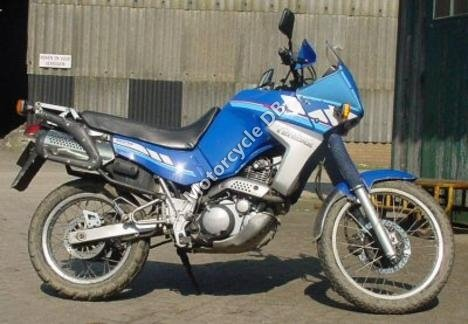 Yamaha XTZ 660 Tenere 1992 6926