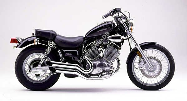 Yamaha XV 535 1991 16235