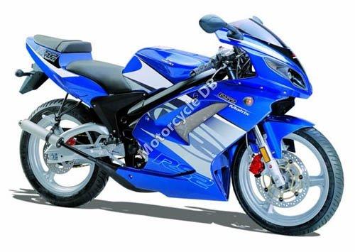 Rieju RS2 Pro Matrix 2006 15186