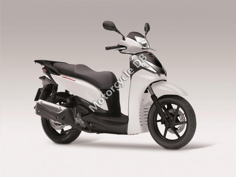 Honda SH300i 2013 30415