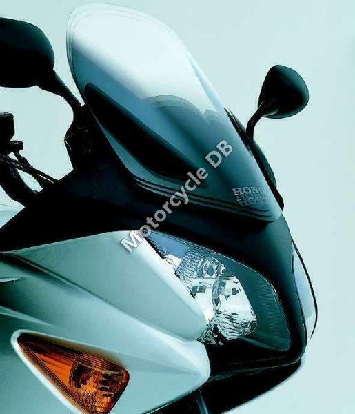 Honda CBF 600 S 2005 1272