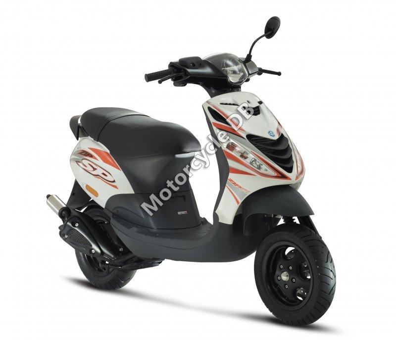 Piaggio Zip 50 2010 28420