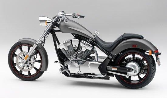 Honda Fury 2010 3920
