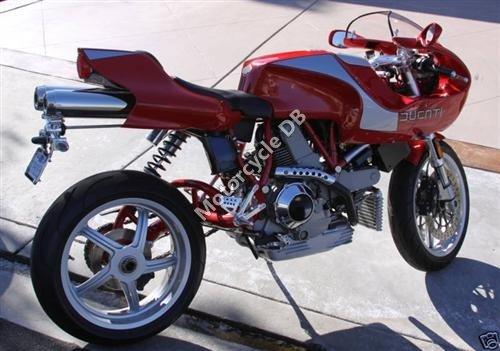 Ducati MH900e 2001 12478