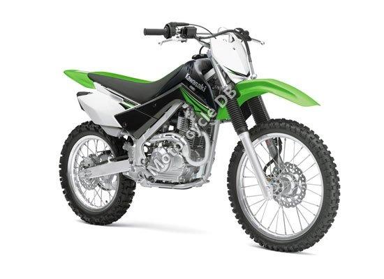Kawasaki KLX 140L 2010 4299