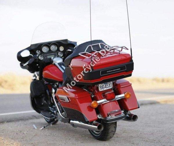 Harley-Davidson FLHTK Electra Glide Ultra Limited 2010 1233
