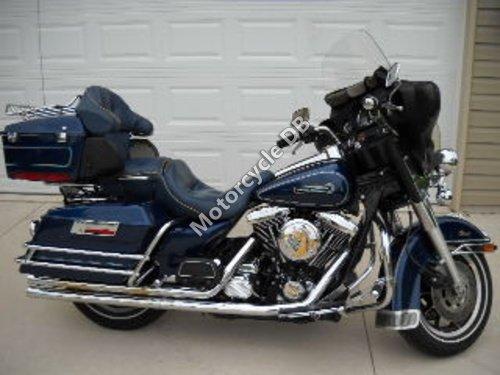 Harley-Davidson Electra Glide Standard 1998 9841