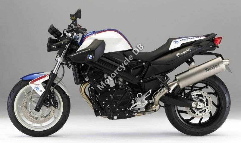 BMW F 800 R 2014 31793