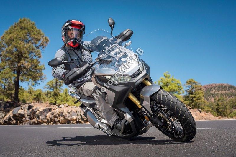 Honda X-Adv 2018 29381