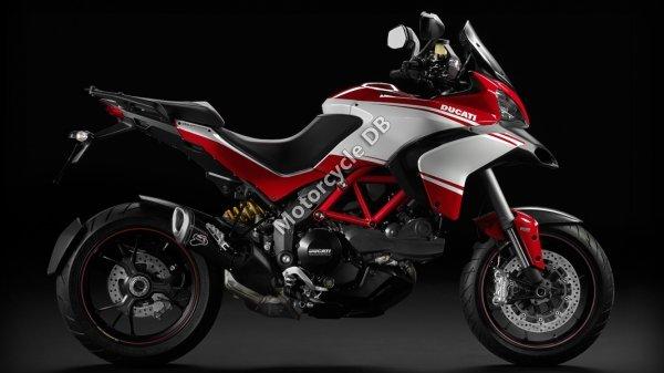 Ducati Multistrada 1200 2014 23402