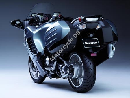 Kawasaki Concours 14 2008 2333