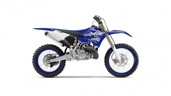 Yamaha YZ250 2018 23964