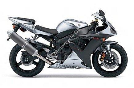 Yamaha YZF-R1 2003 12891
