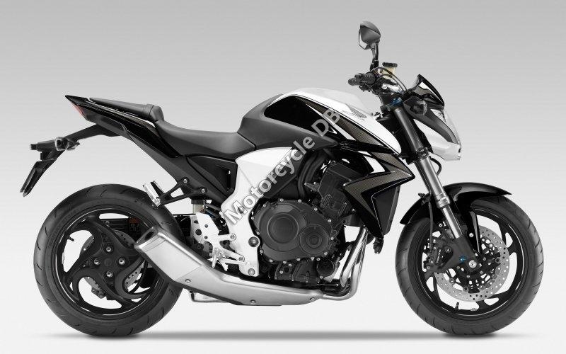 Honda CB1000R 2015 29691